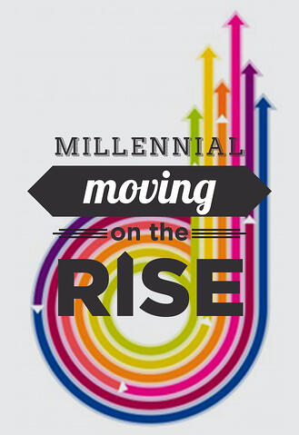 Millennials and relocation