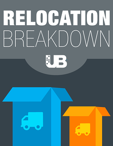 relocation infographic