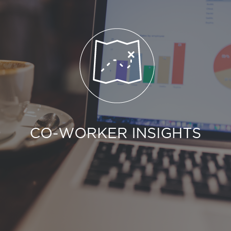 co-worker insights