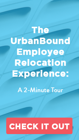 The UrbanBound Employee Relocation Experience: a 2-minute tour. Check it out