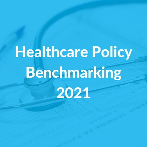 Healthcare Policy Benchmarking