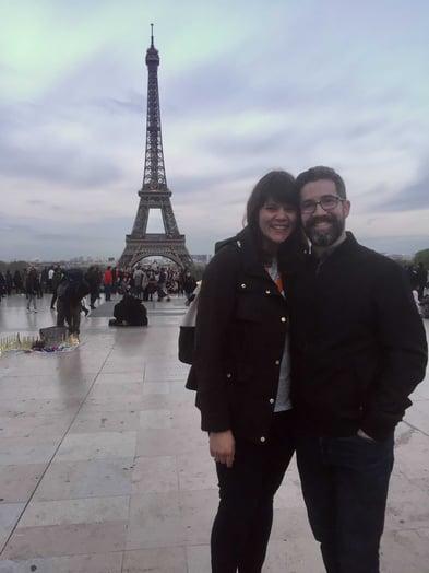 Drew_Myler_and_wife
