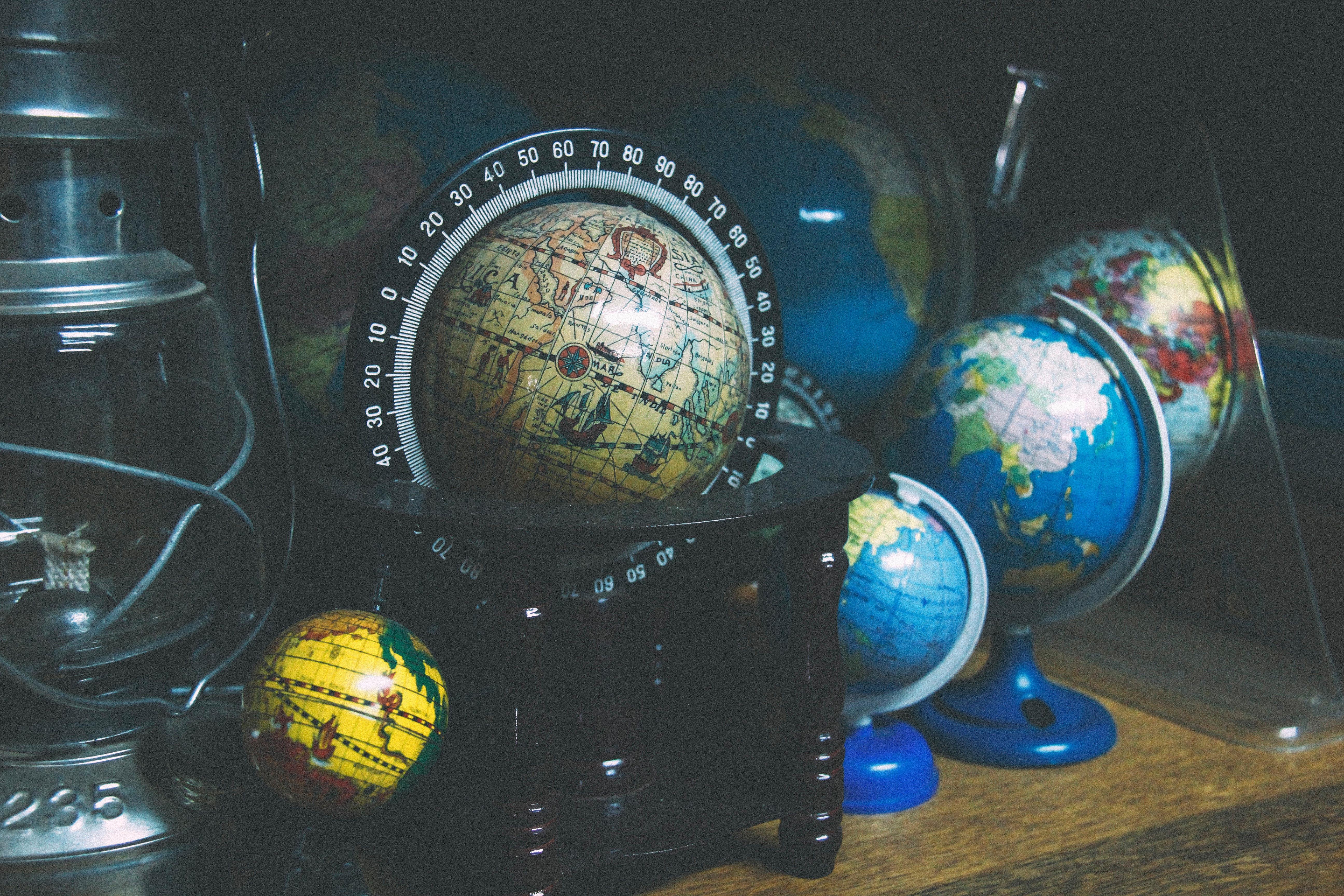 international relocations