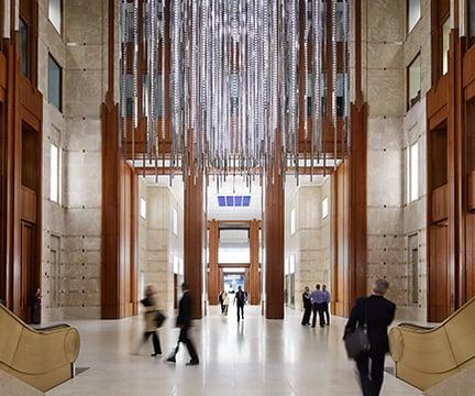 franklin-lobby