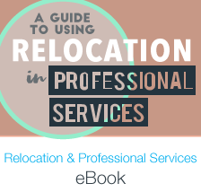 professional services and relocation