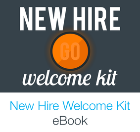 New Employee Welcome Kit eBook